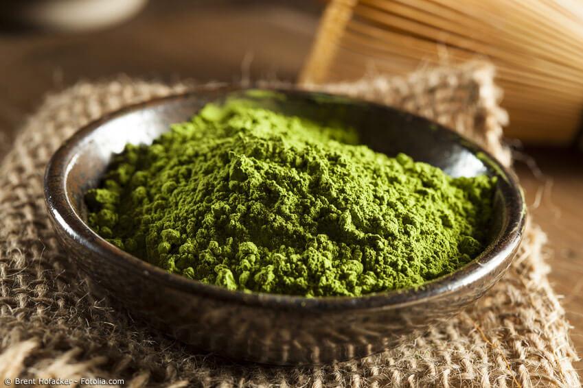 Die Vielfalt der Matcha Tee-Sorten